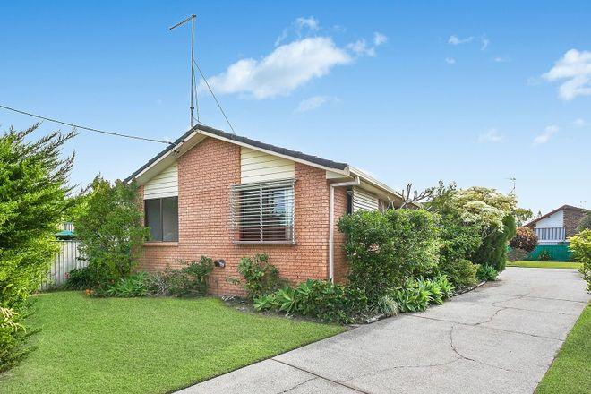 Picture of 1/34 Ocean Street, KINGSCLIFF NSW 2487