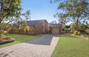 20 Hobart  Place, Illawong NSW 2234