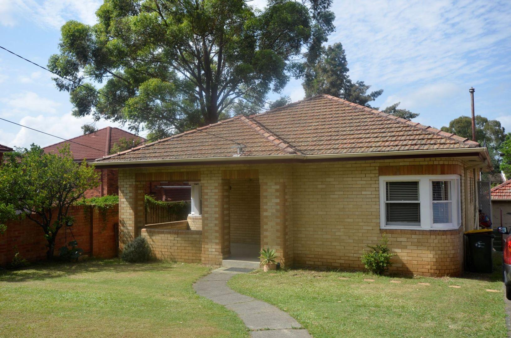 1/7 New Zealand Street, Parramatta NSW 2150, Image 0