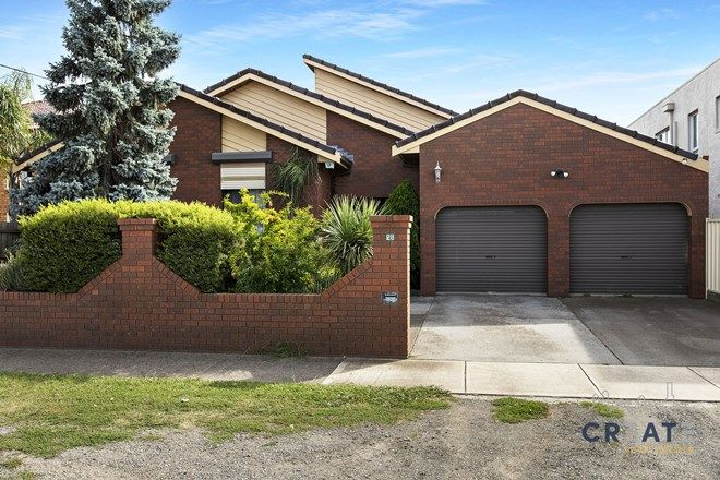 Picture of 28 Findon Road, EPPING VIC 3076