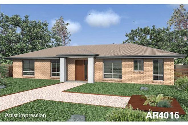 Picture of Lot 42 Hamilton Road, NANANGO QLD 4615