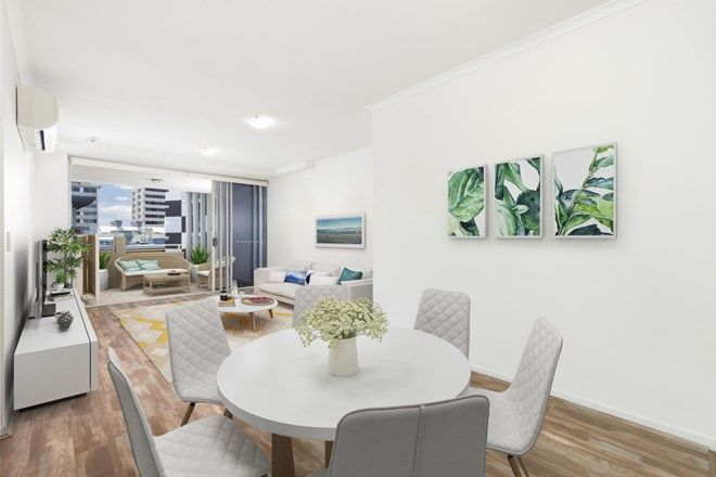 Picture of 23/124 Merivale Street, SOUTH BRISBANE QLD 4101