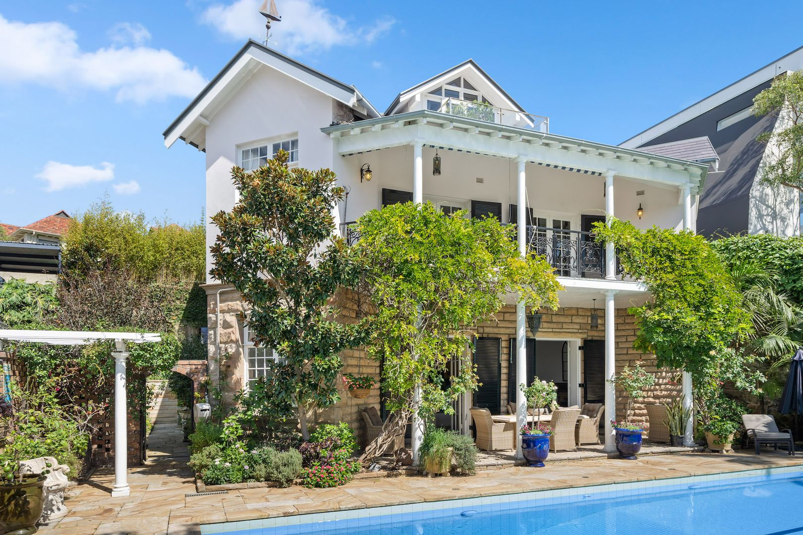 4 Wyuna Road, Point Piper NSW 2027, Image 0