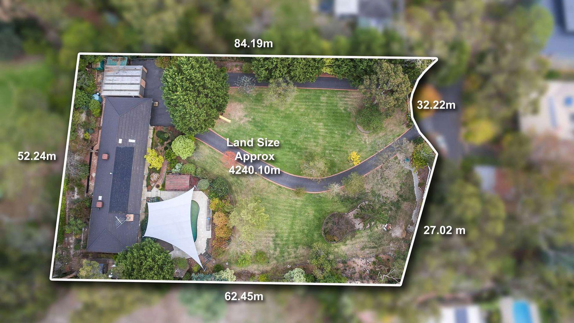 10 St Georges Avenue, Montrose VIC 3765, Image 1