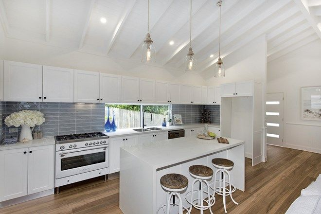 Picture of 20A Lovering  Place, NEWPORT NSW 2106