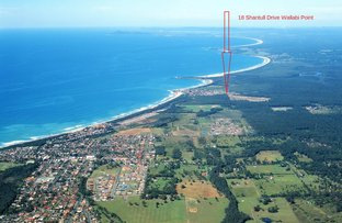 Picture of 18 Shantull Drive, Wallabi Point NSW 2430