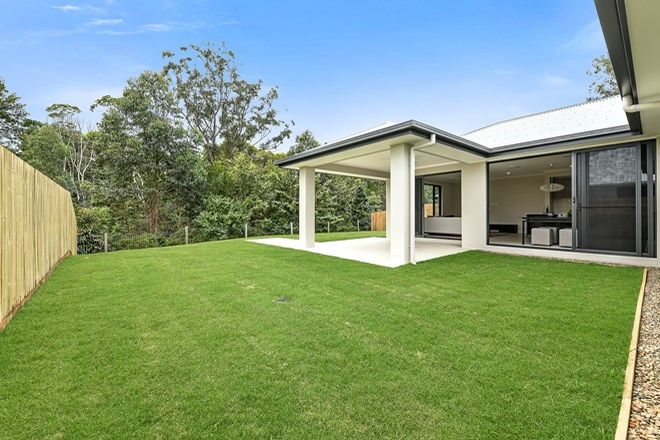 Picture of 7 Winterford Place, COES CREEK QLD 4560