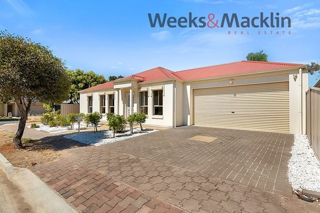 Picture of 7 Norman Street, HILLCREST SA 5086