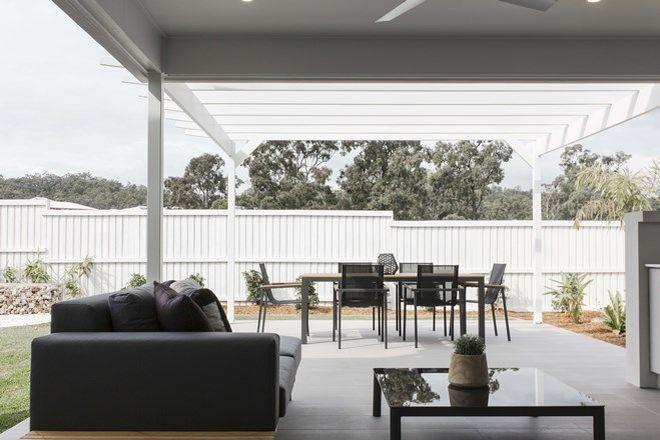 Picture of Lot 47 Manooka Estate, MOGGILL QLD 4070