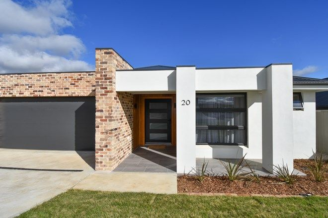 Picture of 20 Newlands Crescent, KELSO NSW 2795