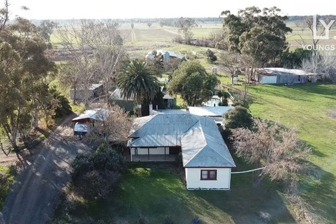 Picture of 600 Bitcon Rd, TOOLAMBA WEST VIC 3614