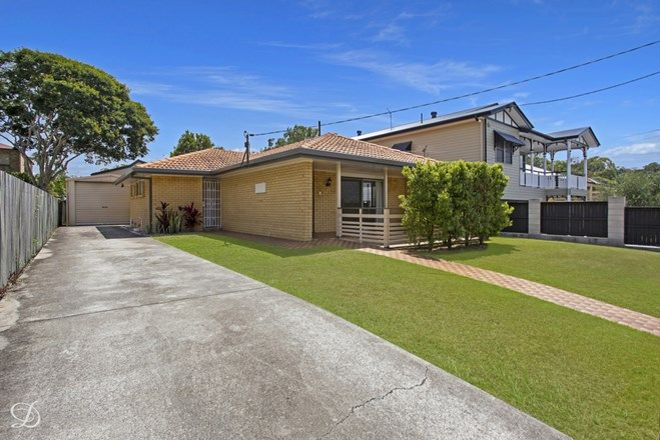 Picture of 83 Hall Street, ALDERLEY QLD 4051