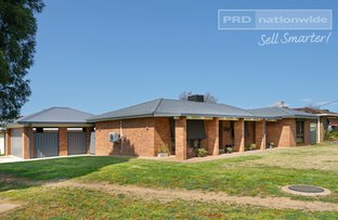 Picture of 37 Gregory Crescent, Lake Albert NSW 2650