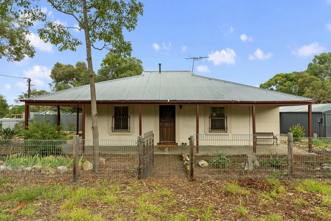 Picture of 1982 Kangarilla Road, KANGARILLA SA 5157