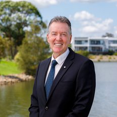 Kevin Belgrove, Licensed Real Estate Agent