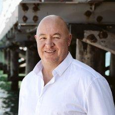 CARL WILDE, Sales representative
