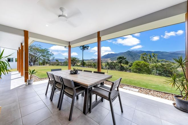 Picture of 122a Patullo Road, GREGORY RIVER QLD 4800