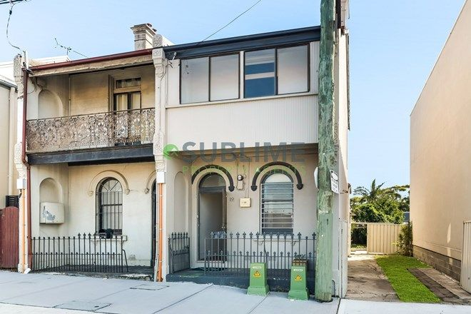 Picture of 19 Campbell Street, ST PETERS NSW 2044