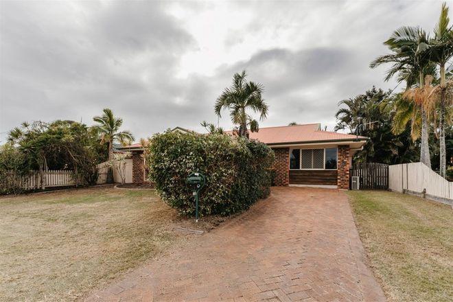 Picture of 30 Olsen Street, BUNDABERG EAST QLD 4670