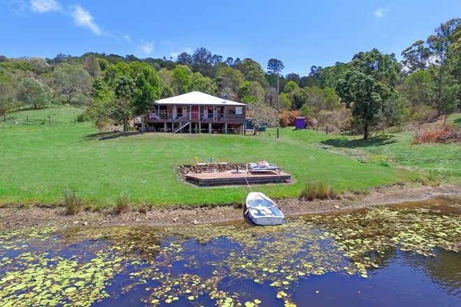 Picture of 106 Mountain RD, BAUPLE QLD 4650