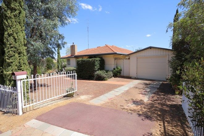 Picture of 86 Gordon St, NORTHAM WA 6401