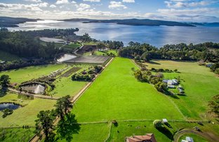 Picture of Lot 1 Gumpits Road, Birchs Bay TAS 7162