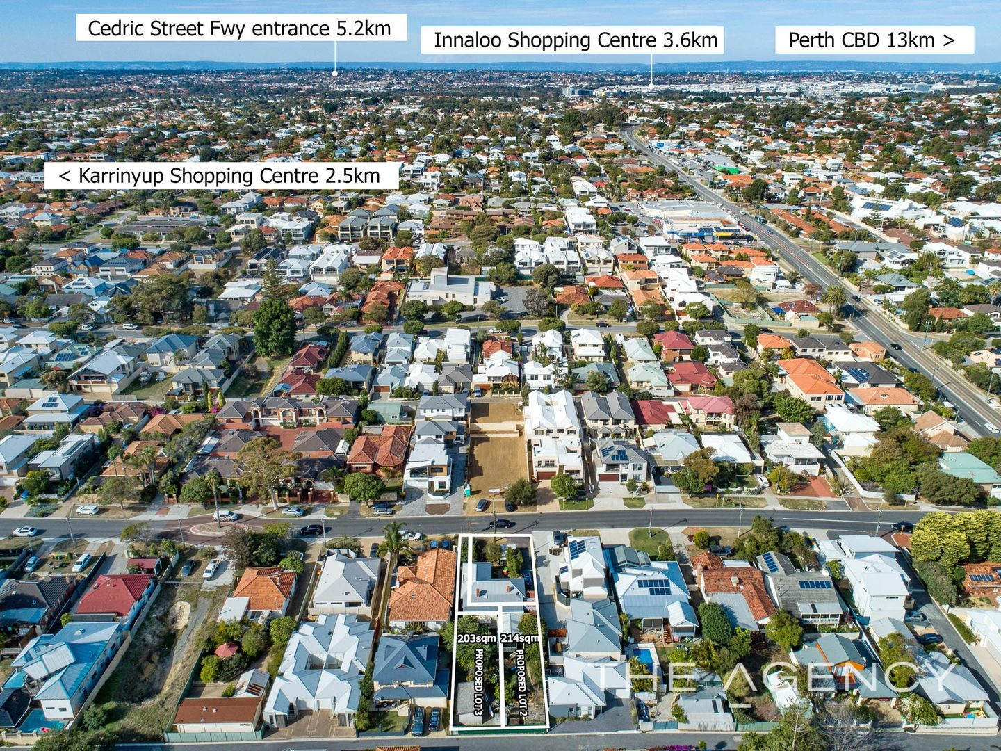 Proposed Lot 2 and 3 Duke Street, Scarborough WA 6019, Image 2