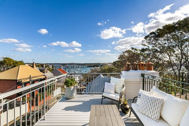 Picture of 7 Terry Street, BALMAIN NSW 2041