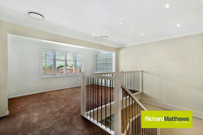Picture of 56 Mons Street, LIDCOMBE NSW 2141