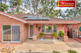 Picture of 40B Sampson Crescent, Quakers Hill NSW 2763