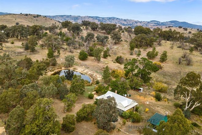 Picture of 254 Fernhills Road, SHEANS CREEK VIC 3666