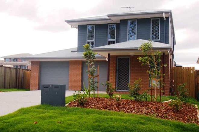 Picture of 1/44 Junction Road, GRIFFIN QLD 4503