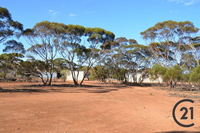 Picture of 2428 Pipeline Road, BUNDEY SA 5320