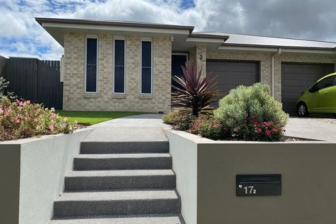 Picture of 2/17 Barambah Street, GLENVALE QLD 4350