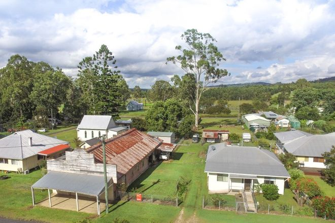 Picture of 39 Sandilands Street, BONALBO NSW 2469