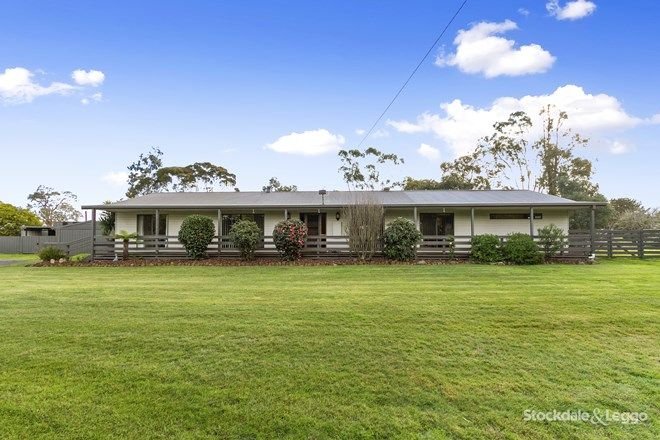 Picture of 20-24 Carey drive, GLENGARRY VIC 3854