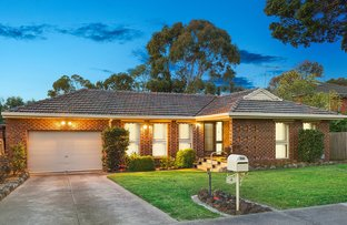 Picture of 4 Margot Avenue, Doncaster VIC 3108