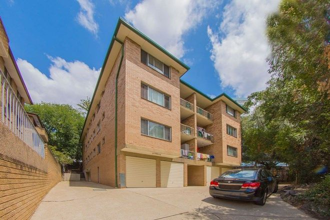 Picture of 5/17 Campbell Street, PARRAMATTA NSW 2150