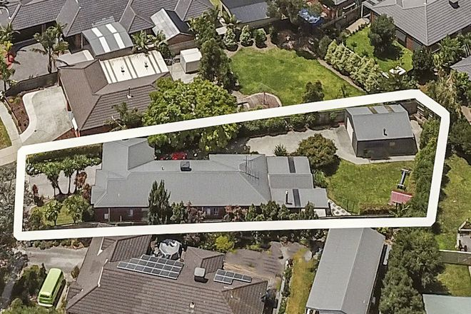 Picture of 74 Leigh Drive, PAKENHAM VIC 3810