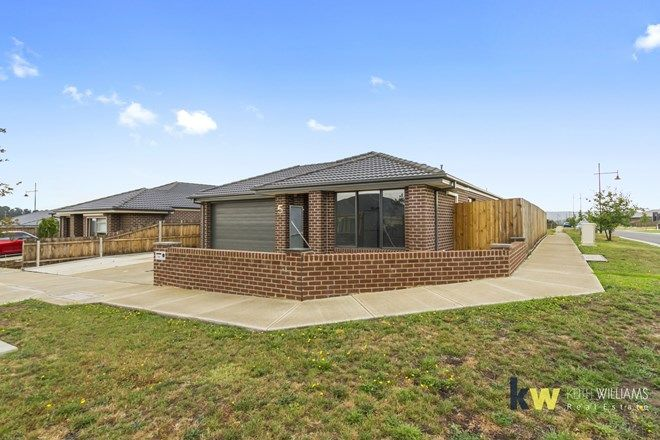 Picture of 5 Hereford Boulevard, TRARALGON VIC 3844