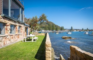 Picture of 1163 Barrenjoey Road, Palm Beach NSW 2108