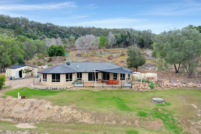 Picture of 690 Mount French Road, MOUNT FRENCH QLD 4310