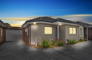 Picture of Unit 2/3-5 Nelson Court, Avondale Heights VIC 3034