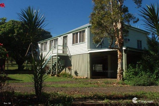 Picture of 20 Tirroan, GIN GIN QLD 4671