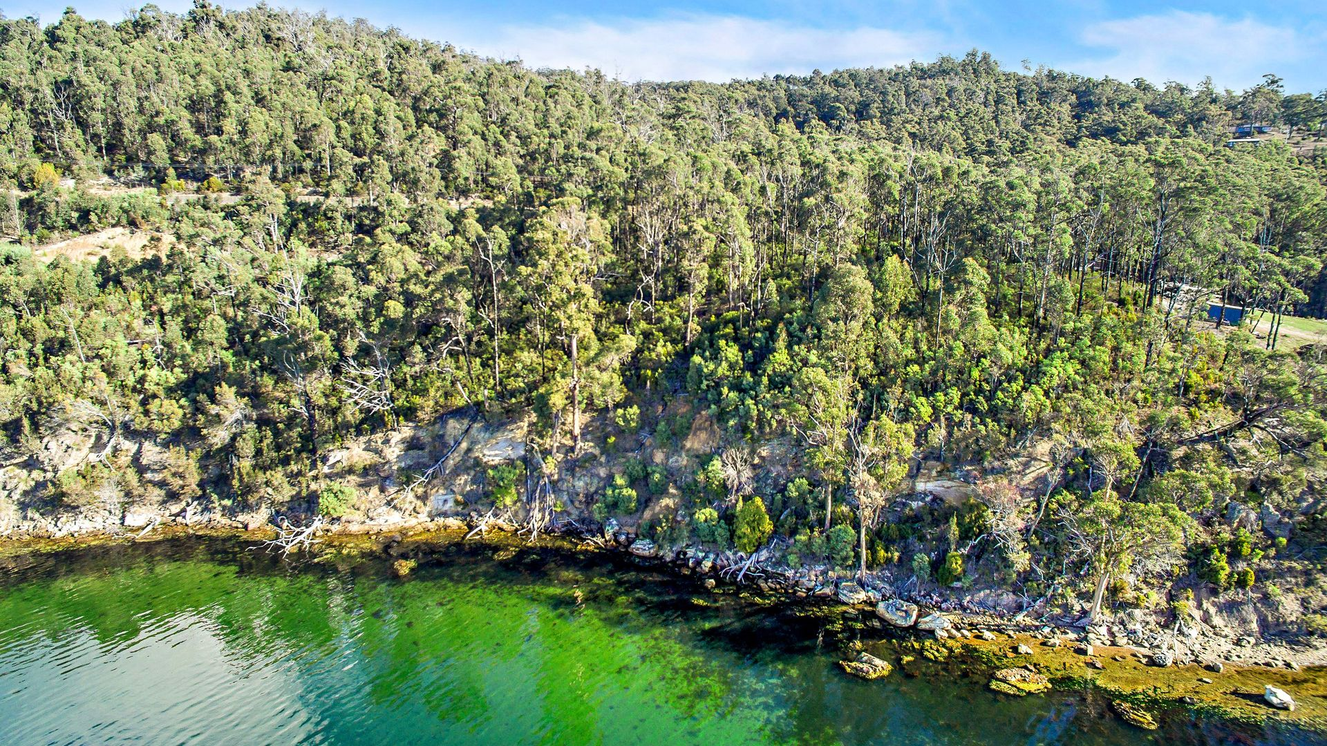 Lot 3 Esperance Coast Road, Brooks Bay TAS 7116, Image 1