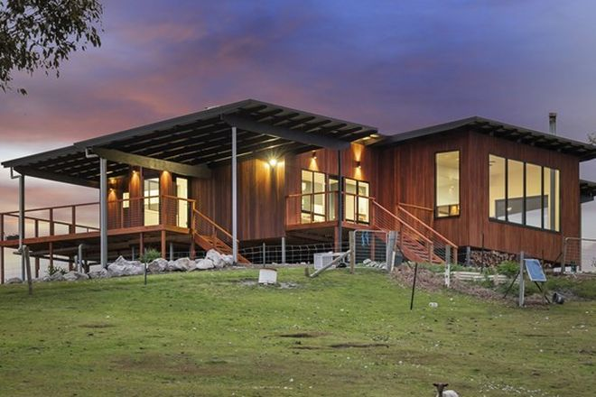 Picture of 5 Glovers Road, DEEP BAY TAS 7112