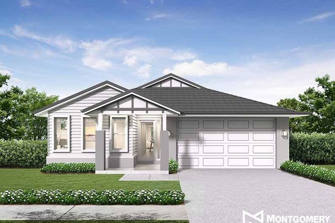Picture of Lot 3004 Huntlee, NORTH ROTHBURY NSW 2335