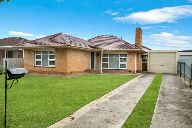 Picture of 9 Donald Street, ST MARYS SA 5042