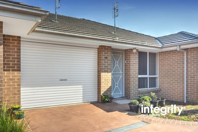 Picture of 6/14 Hanover Close, SOUTH NOWRA NSW 2541