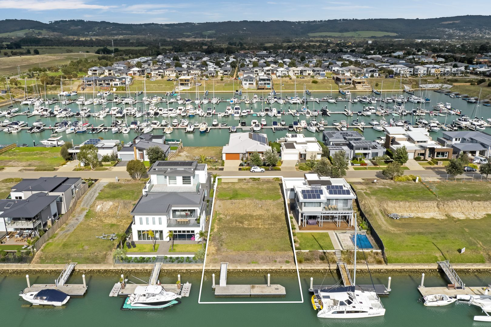 21 Helsal Point, Safety Beach VIC 3936, Image 0